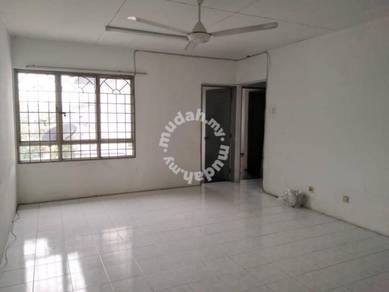 Unit for Rent at Bayu Apartment Damansara Damai