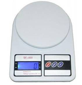 Electronics Kitchen Weigh Scale