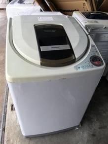 Washing Machine Hitachi Mesin Basuh 11kg Automatic