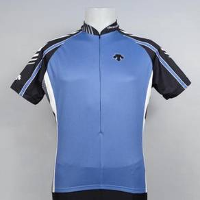 Descente cycling jersey - M