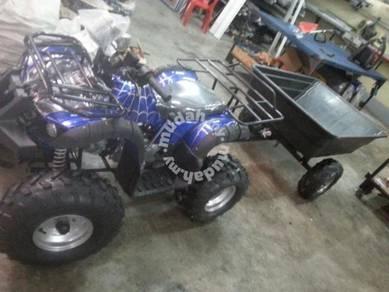 ATV Motor kl 125cc kedah