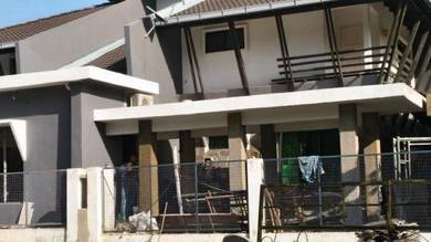 Bina Rumah 708R