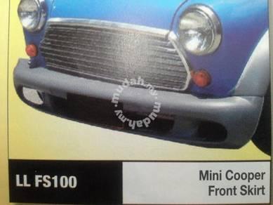 Mini cooper oem bodykit