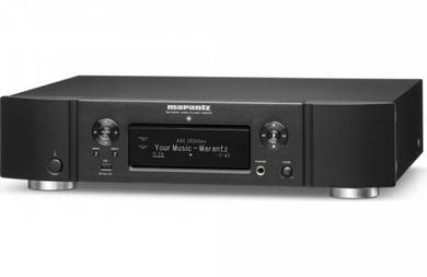 Marantz NA6006 Network Music Player Apple Airplay
