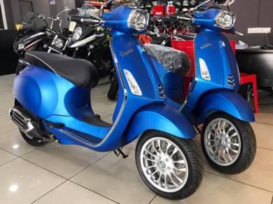 Vespa Sprint 150 ABS ~ Primavera ~ LT150 ~ GTS150