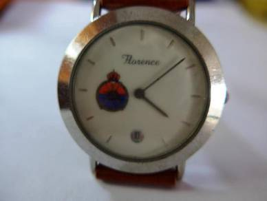 Florence Quartz Watch from Japan