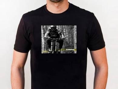 Baju T-Shirt SAINT BY SHIMANO NSQ368 siap poslaju