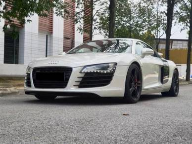 Used Audi R8 for sale