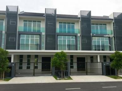 AZMI - Bangi Avenue 3sty CHOICE UNIT Kajang