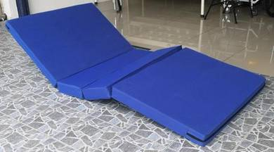Hospital bed waterproof mattress Bukit Mertajam