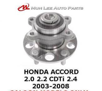 Oem Rear Wheel Bearing OEM Honda Accord SDA 03-08