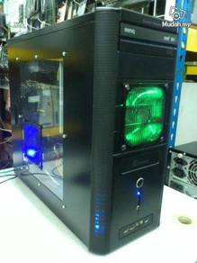 Intel AMD Gaming Desktop PC Customize 211013