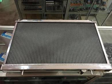 BLOX aluminum radiator evo 456