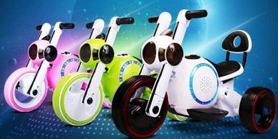 Battery Kid Children Toy Car Scooter