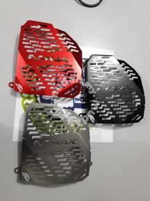 Radiator Cover Net Yamaha N Max Nmax