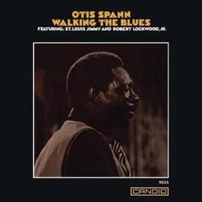 Otis Spann Walking the Blues 180g LP
