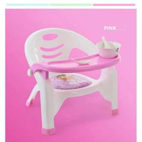 Kids dining chair / kerusi makan kanak2 02