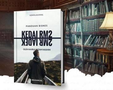 Buku Panduan Bisnes Kedai Serbaneka
