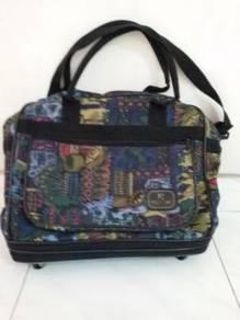 Messenger Bag - Foldable