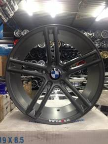 BMW CV5 IFG16 18inc RIM E46 E36 E90 F30 F10 E92