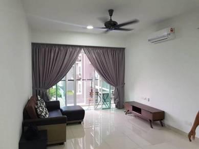 Tropicana Bay Residences at Penang World City, 3 Bedrooms, 1020 sq.ft