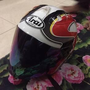 Arai Helmet Ram3 Copy Ori