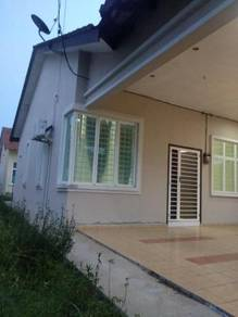 Freehold Single Storey Semi D Bukit Katil near Bukit Beruang