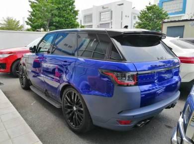 Range Rover Sport Facelift Rear Lamp Lampu