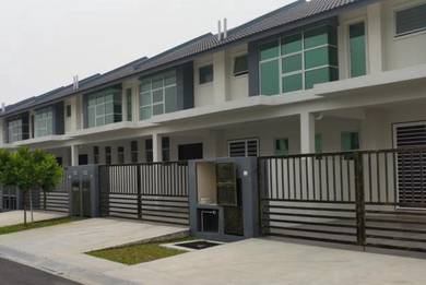 AZMI - Bangi Avenue 2sty (20x70) Fasa 1&2 CHOICE UNIT Kajang