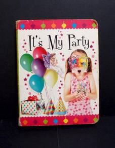 It's My Party - Children