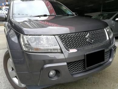 Used Suzuki Vitara for sale