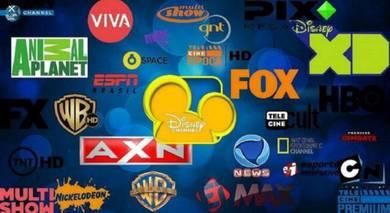 MSIA NEW tv box pro android new tvbox