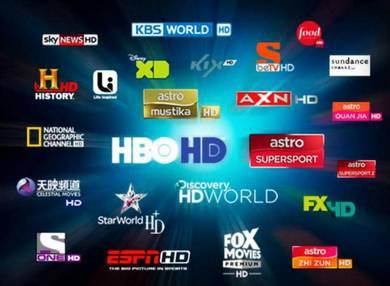 HOT Mega live tv box MSIA android new tvbox