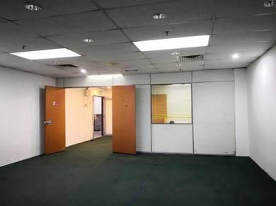Cheras Pandan Indah Office Unit Menara MPAJ
