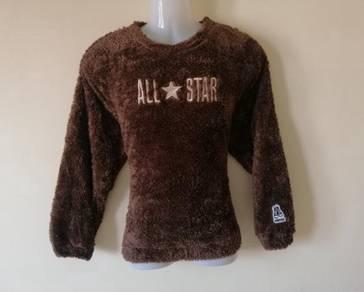 Converse All Star Sweatshirt