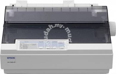 EPSON LQ-300  II Dot Matrix Printer