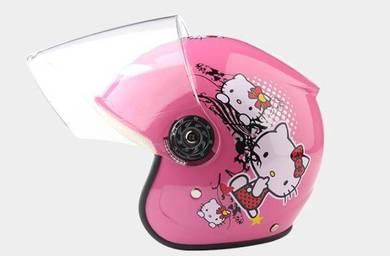 Motorcycle Helmet for Child Kid