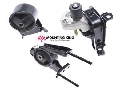 Toyota vios ncp42 auto engine mounting set