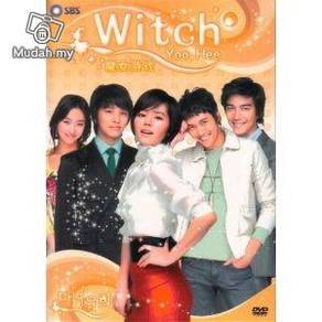 Korean Drama - Yu Hee, The Witch