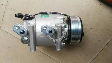 Honda City TMO Air-con Compressor 2009_2012 New