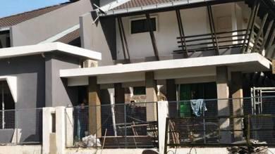 Bina Rumah 848R