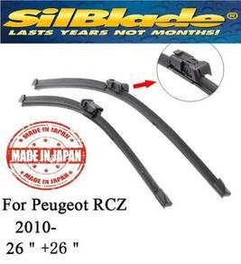 PEUGEOT RCZ SILICONE COATING Wiper Blade