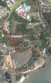 Bandar Kuah, Langkawi land 14. 197acre for sale