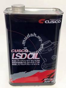 Cusco Japan LSD Gear Oil 80W-90 / GL5 (1 Litre)