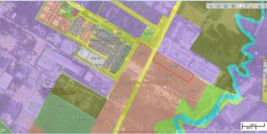 Tanah 2 Ekar Jln Sg Lalang Bt 22 Semenyih Kajang Cheras Bangi Selangor