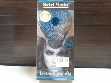 Michel Mercier comb for all hair types