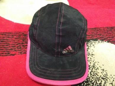 Cap adidas black pink size 54-57cm