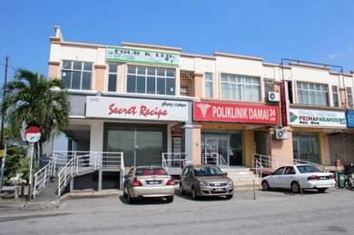 [Ground Floor]- Prima Saujana, Kajang, Good location