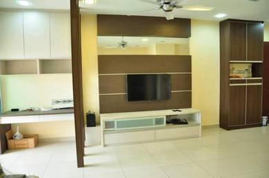 TV kitchen cabinet Wardrobe Kayu