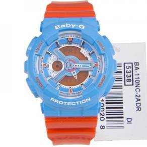 CASIO BABY-G Tandem Series Watch BA-110NC-2ADR